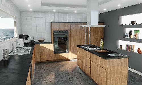 Ristrutturazione di casa: idee e consigli per modernizzare la cucina ...