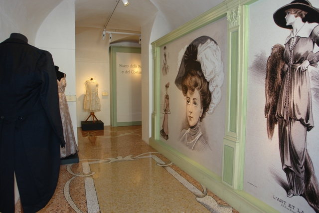 1090 0 museo della moda