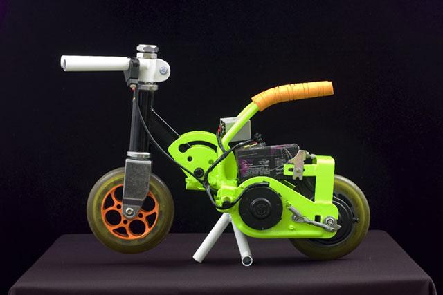 1207 0 Modellismo – Micromodellismo – Micro moto 2