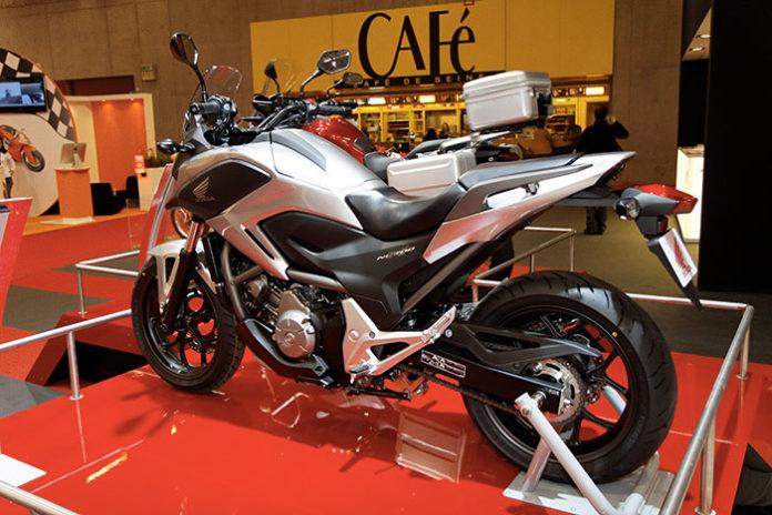 1297 0 La storia della Honda