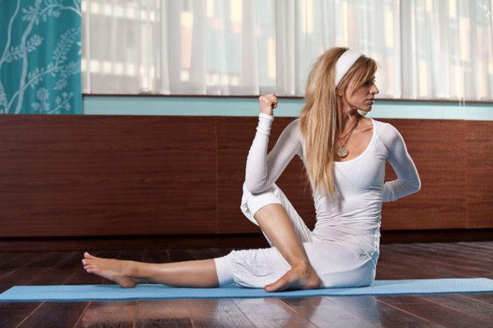 1303 0 LHatha Yoga