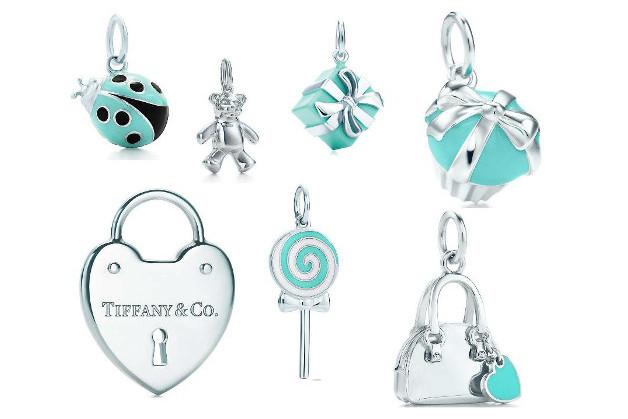 comprare popolare a6b59 21729 I ciondoli Tiffany - Hobby, collezionismo, fiere hobbistica.