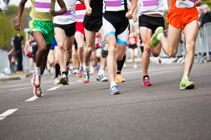 4 0 maratoneti