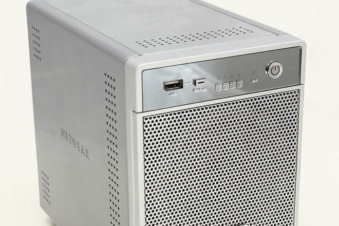463 0 Elettronica   i NAS
