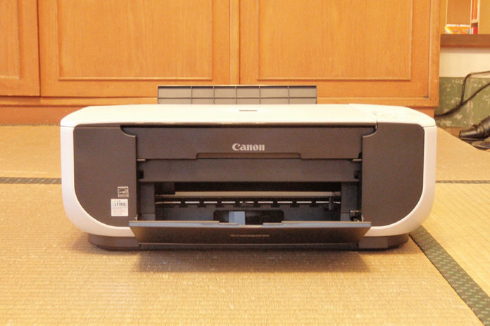 486 0 Elettronica   la stampante a getto dinchiostro.JPG
