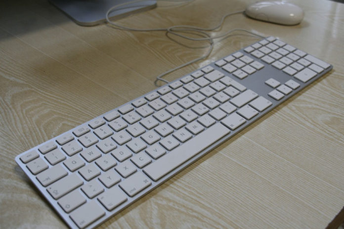 496 0 Elettronica   scegliere la tastiera