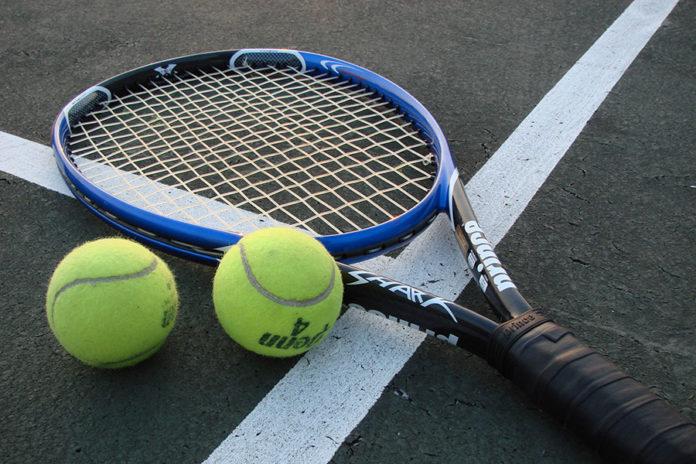 527 0 Sport individuali   Il tennis