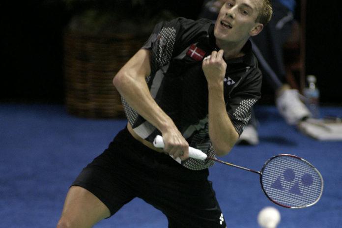 532 0 Sport individuali   Il badminton