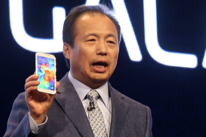 559 0 Elettronica   Il nuovo Galaxy S5