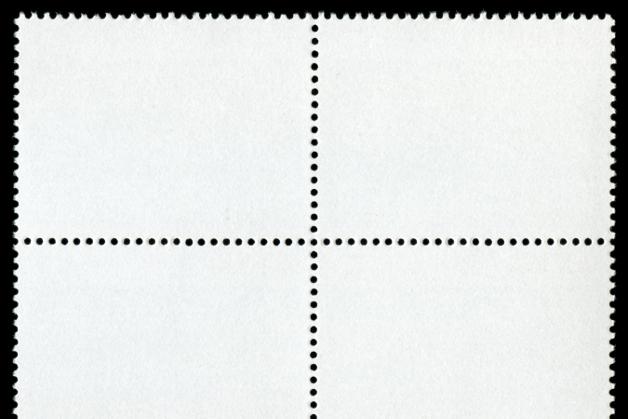 575 0 elementi del francobollo la dentellatura_ok