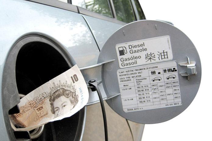 632 0 Motori   Come risparmiare carburante