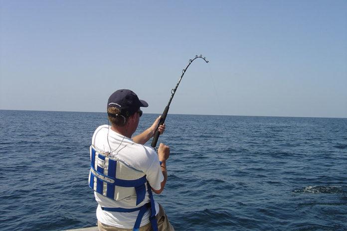 636 0 Pesca sportiva   Pesca col vivo