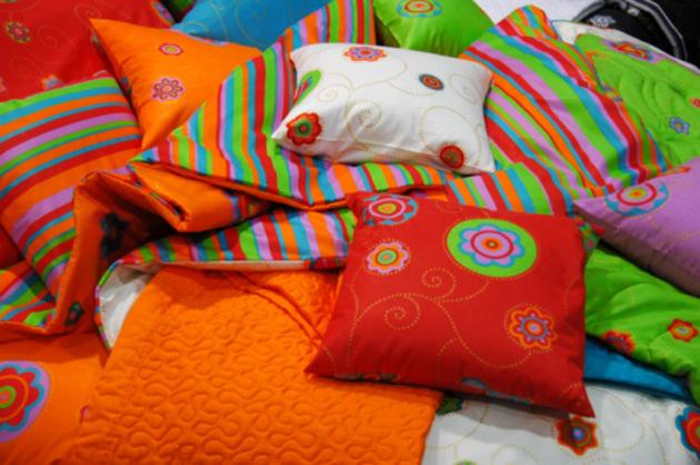 Cuscini Economici.Facili Ed Economici Cuscini Colorati Hobby Collezionismo Fiere