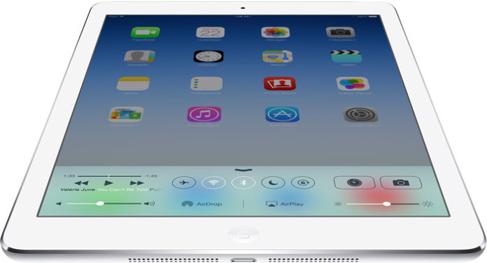 826 0 Elettronica  iPad Air