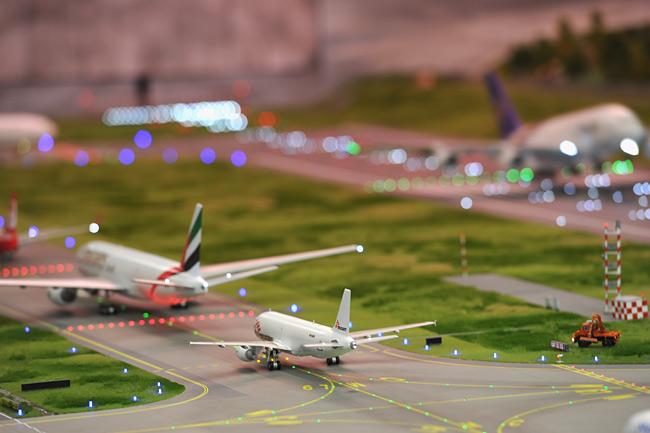 896 0 Knuffingen Airport