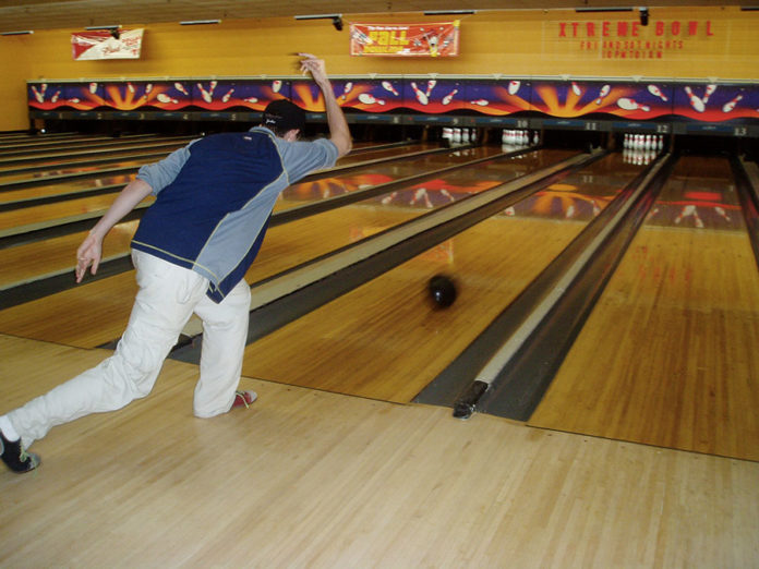 913 0 Sport individuali  il bowling