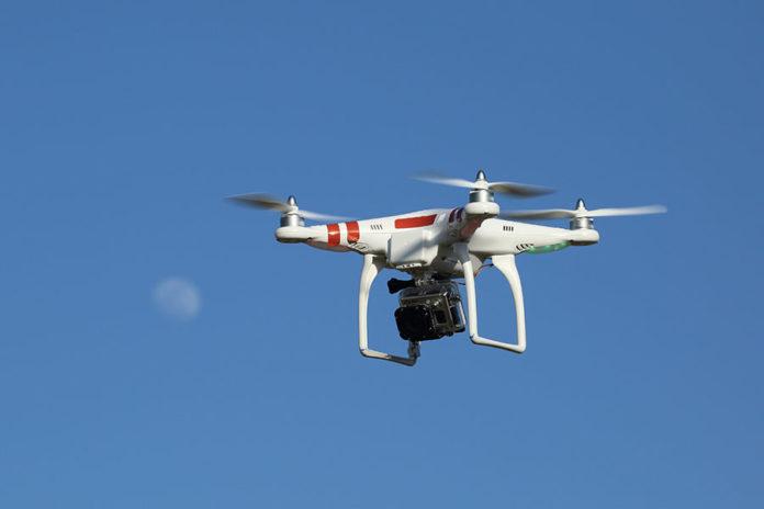 923 0 MODELLISMO   Velivoli e droni   Droni. Storia dei droni