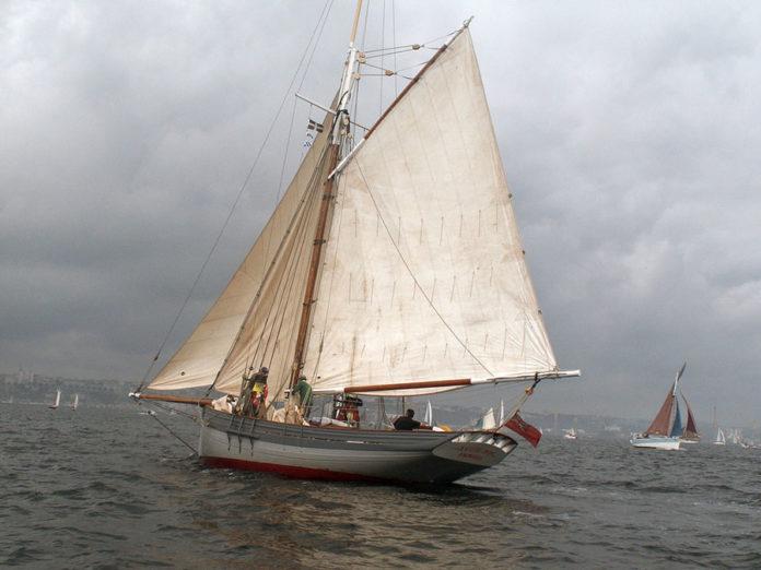 935 0 MODELLISMO   Imbarcazioni e navi   Barche a vela. Il cutter