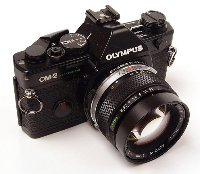949 0 Fotografia  la Olympus