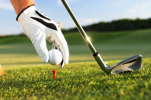 96 0 Golf