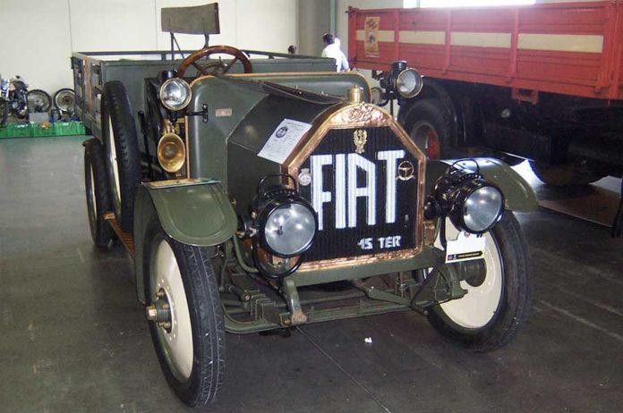961 0 Fiat 15